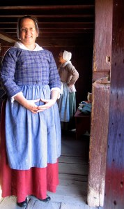 Step back in time at Greenfield Village