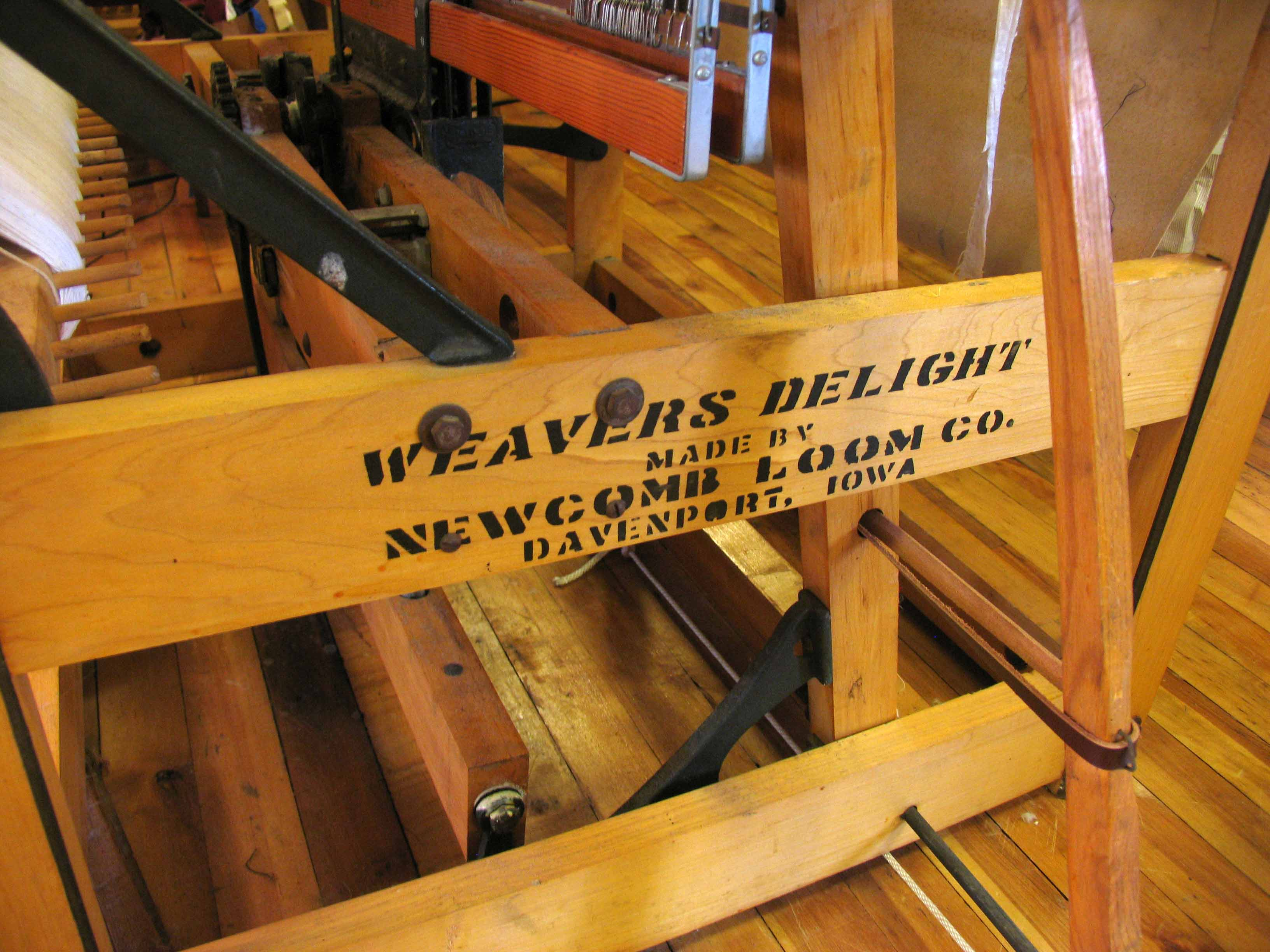 Weaving A Dream Great Lakes Gazette