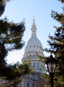 Explore the capital city with the winning bid on a family weekend in Lansing