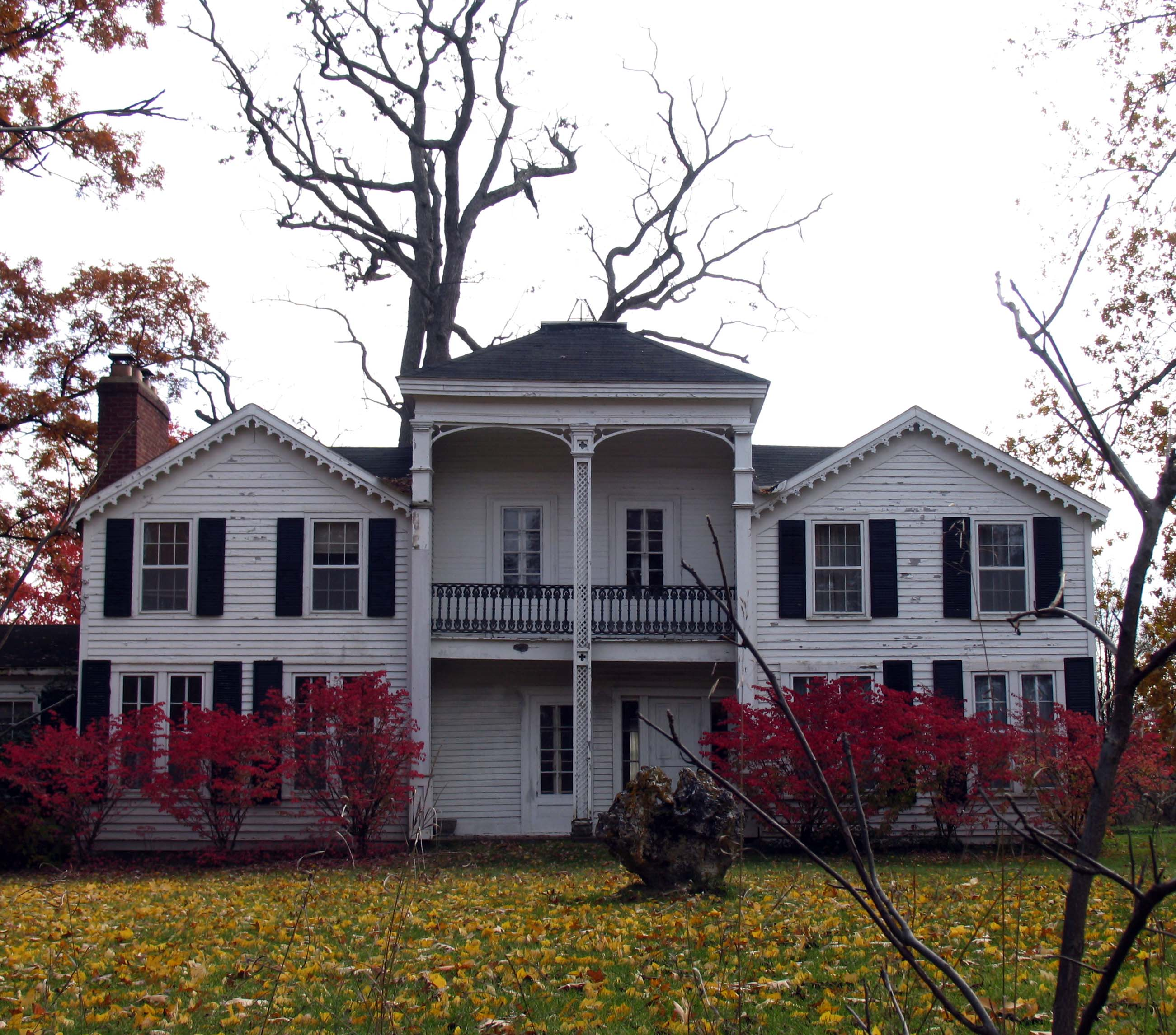 Abandoned Places In Battle Creek Michigan: Get A Head Start On Halloween Happenings