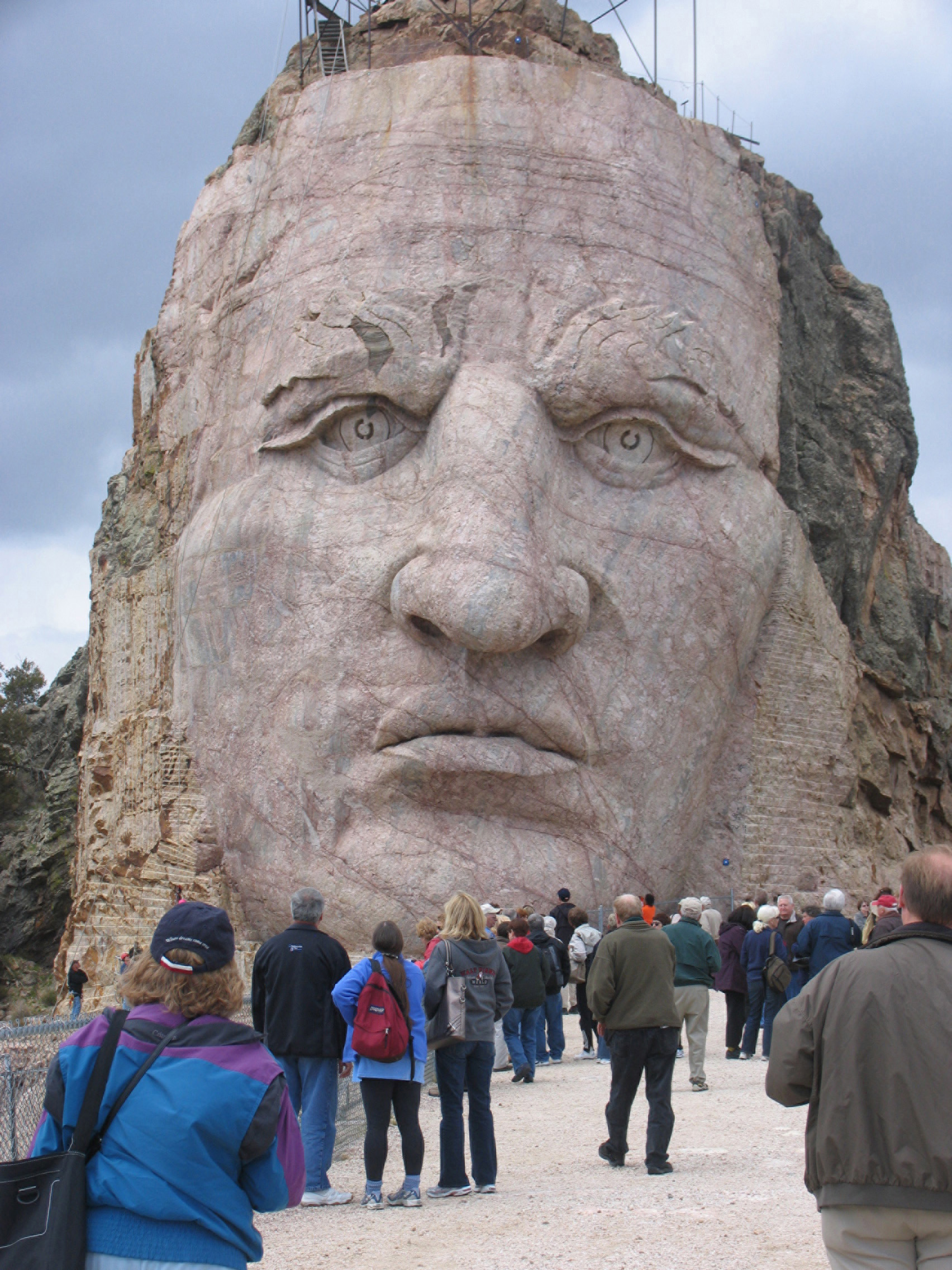 Aaa crazy horse south dakota black hills 0567
