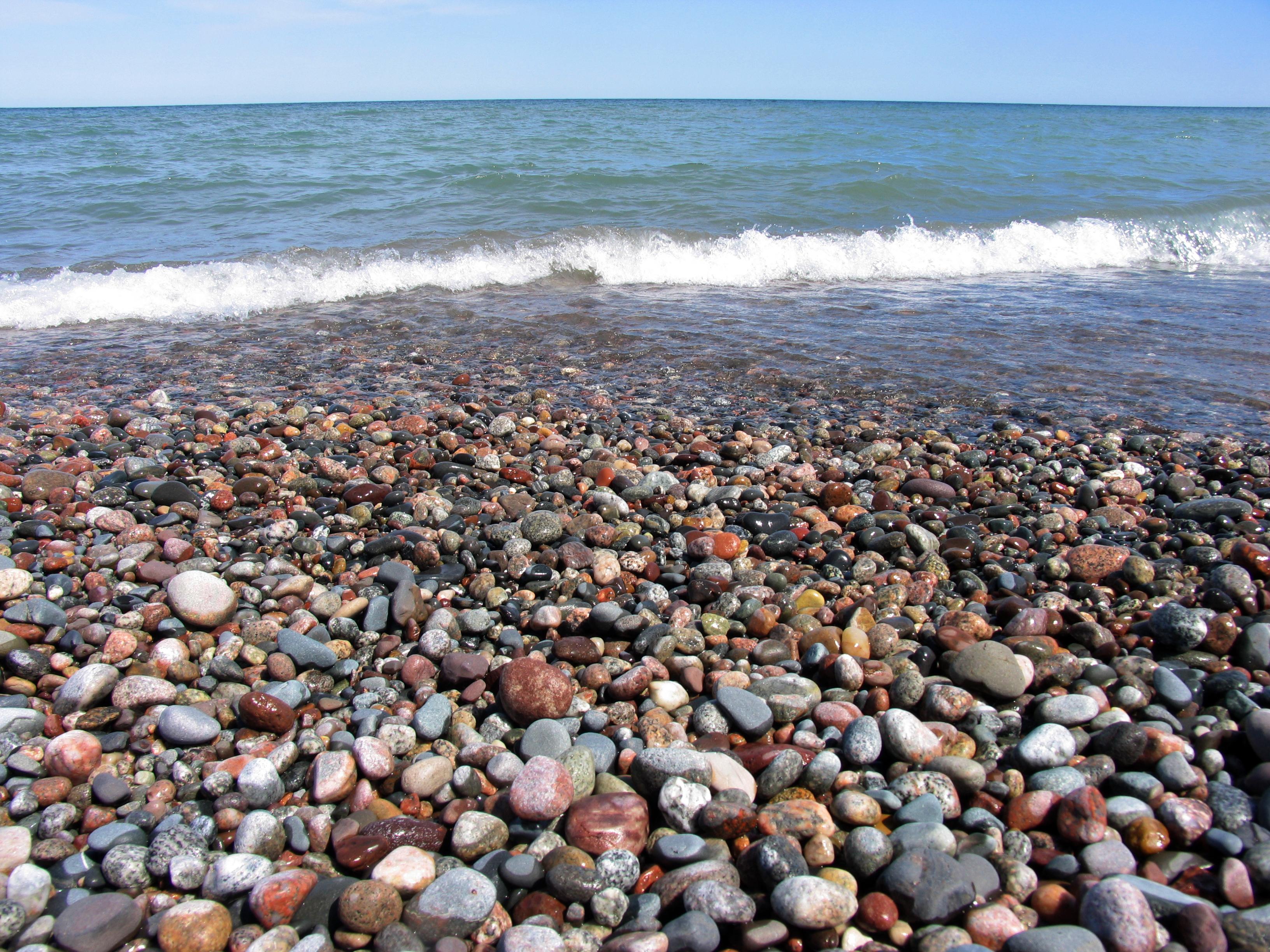 Best Beaches Southern Lake Michigan