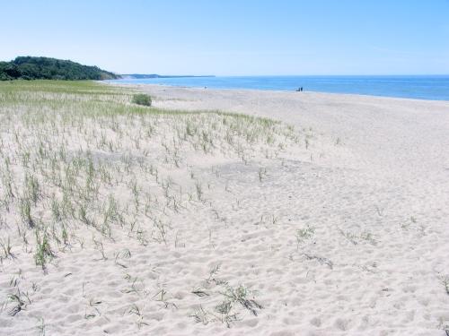 beach Grand marais_2484