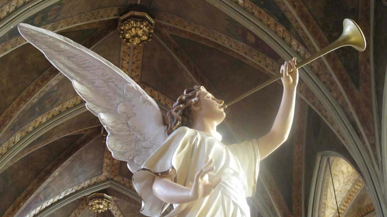 Hark The Herald Angels Sing Great Lakes Gazette