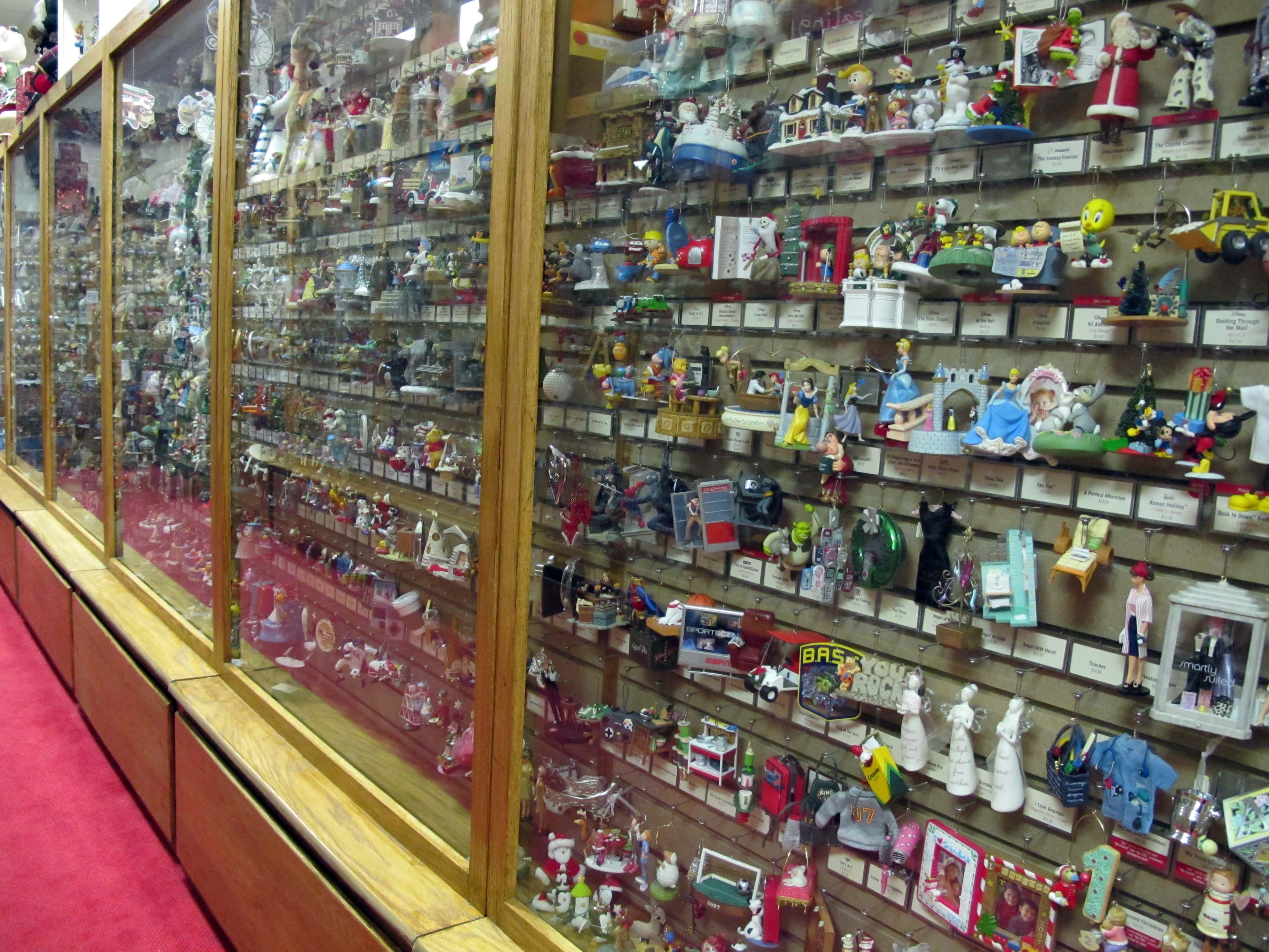Hamricks Store Indiana