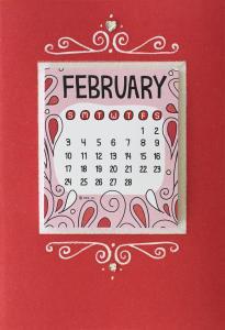 Hallmark Valentines