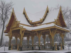Thai Pavilion (Olbrich Gardens photo)