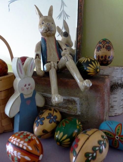 Sunday bunny P1030866