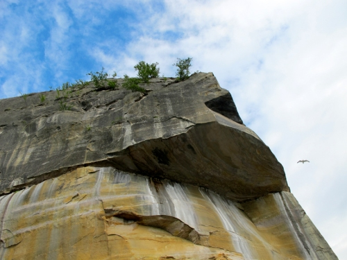Pictured Rocks National Lakeshore, Upper Peninsula