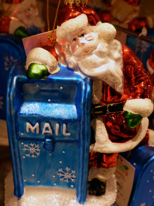 Are you mailing Christmas cards this year?